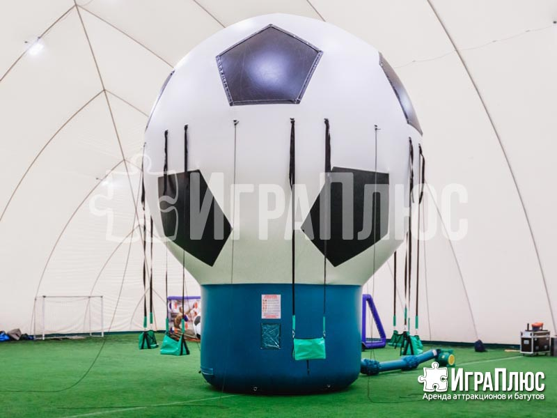 Качели Мяч