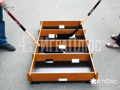 Бокс-Хоккей