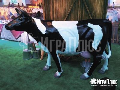 Корова дойная