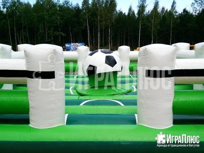 Родео Футбол
