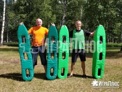 Лыжи командные