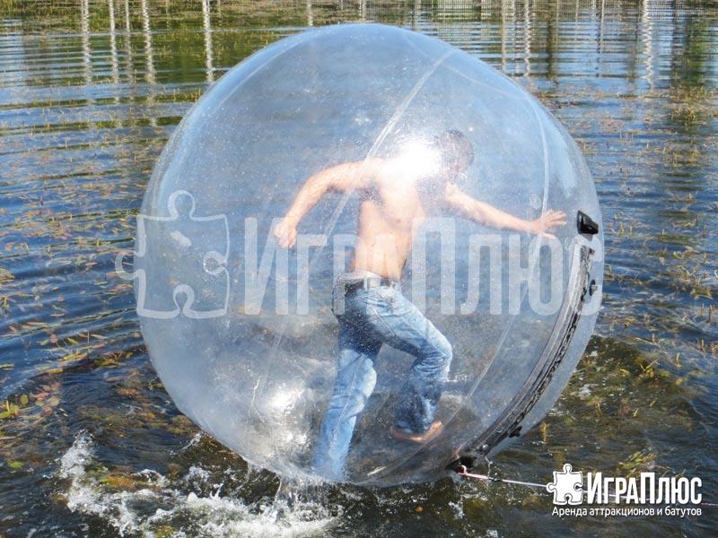Водная сфера