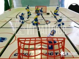 """Аттракцион """"Настольный хоккей"""""""