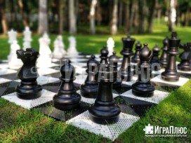 шахматы большие, шахматы паркоые, шахматы огромные, аттракцион шахматы, аренда аттракционов, играплюс